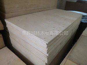 直销诚林木业LVL顺向素板,夹板