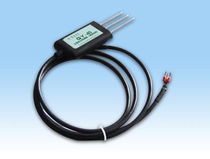 土壤水分,温度传感器